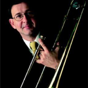 Ian Bousfield is listed (or ranked) 20 on the list The Greatest Trombonists of All Time