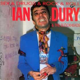 Ian Dury and The Blockheads