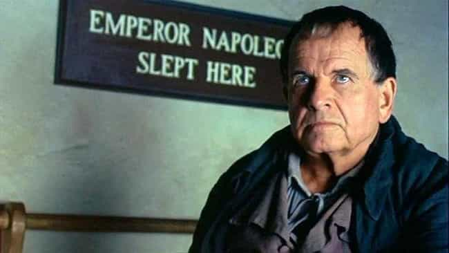 Ian Holm is listed (or ranked) 1 on the list The Best Actors Who Played Napoleon Bonaparte