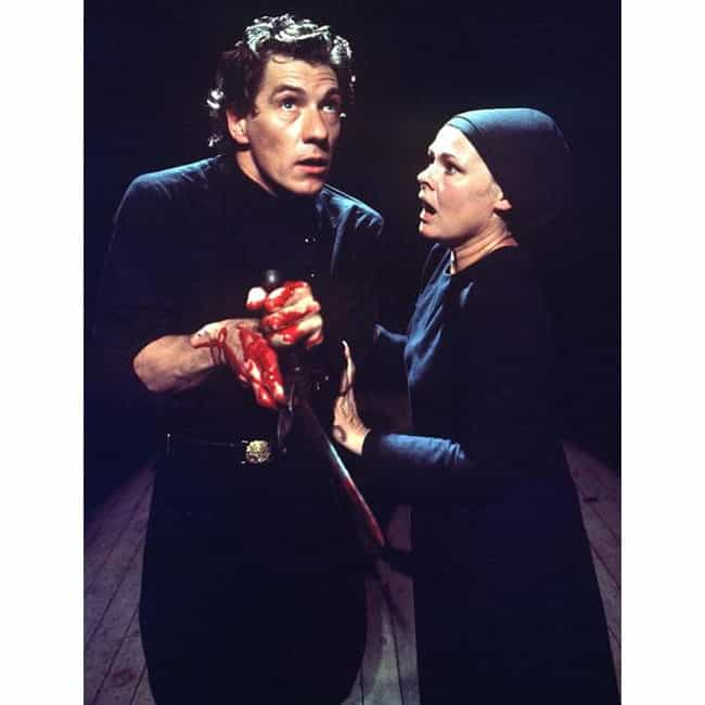 Ian McKellen is listed (or ranked) 2 on the list 16 Actors Who Have Played Macbeth