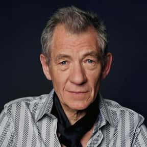Ian McKellen is listed (or ranked) 12 on the list The Best Marvel Movie Actors Ever