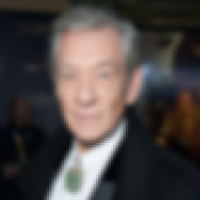 Ian McKellen is listed (or ranked) 2 on the list Famous Male LGBT rights activists