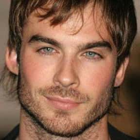 Ian Somerhalder is listed (or ranked) 11 on the list The Hottest Male Celebrities of All Time