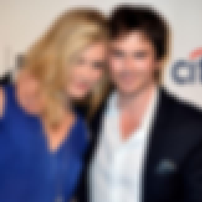 Ian Somerhalder is listed (or ranked) 4 on the list Maggie Grace Loves and Hookups