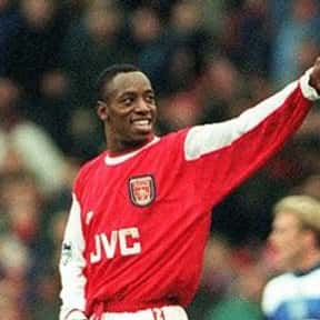 Ian Wright is listed (or ranked) 5 on the list The Best Arsenal Players Of All Time