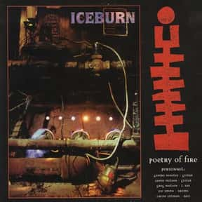 Iceburn is listed (or ranked) 19 on the list The Best Free Improvisation Bands/Artists
