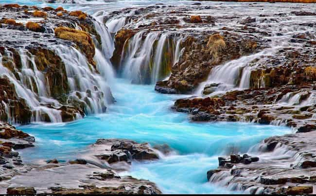 Iceland Is Listed Or Ranked 4 On The List Most Beautiful Countries In