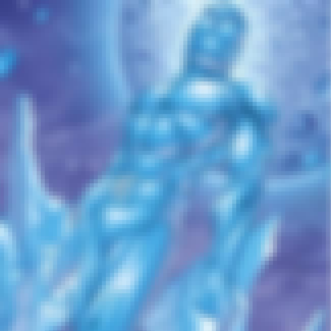 Iceman is listed (or ranked) 3 on the list The Full List of X-Men Characters & Members