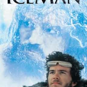 Iceman is listed (or ranked) 12 on the list The Best Caveman Movies