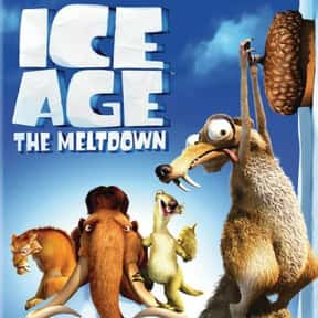 Ice Age: The Meltdown is listed (or ranked) 6 on the list The Worst Movies That Grossed More Than $500 Million
