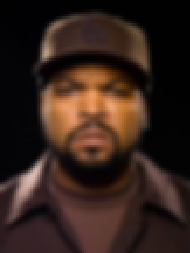 Ice Cube is listed (or ranked) 1 on the list Best Socially-Conscious West Coast Rappers Ever