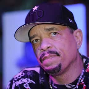 Ice-T is listed (or ranked) 23 on the list The Best Glam Punk Bands