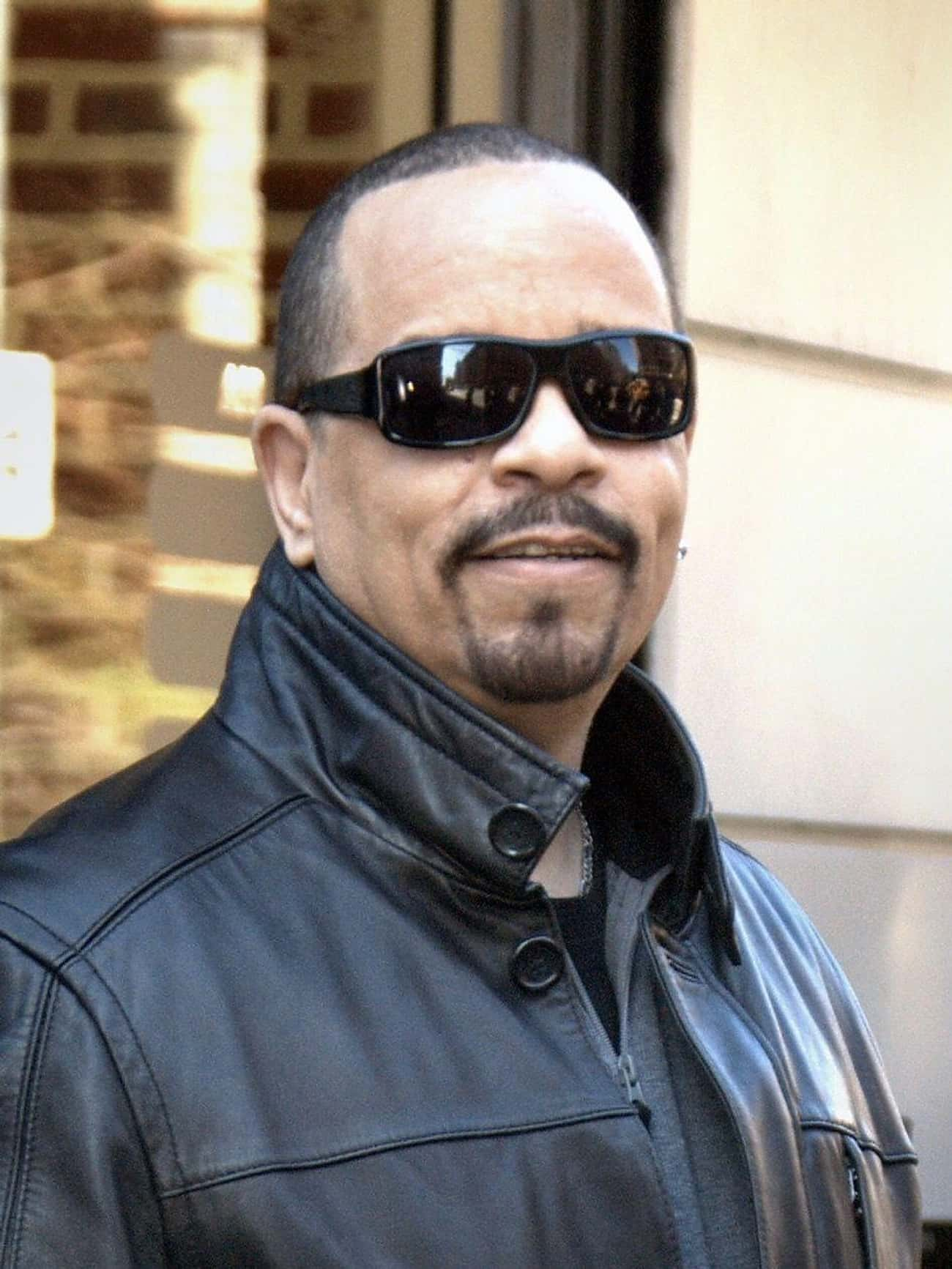 Ice-T is listed (or ranked) 2 on the list The Most Scandalous Rumored Details of Celebrity Prenups