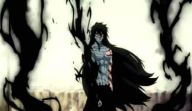 Mugetsu - 'Bleach' is listed (or ranked) 1 on the list 20 Ridiculously Strong Anime Attacks Ranked By How Cool They Are