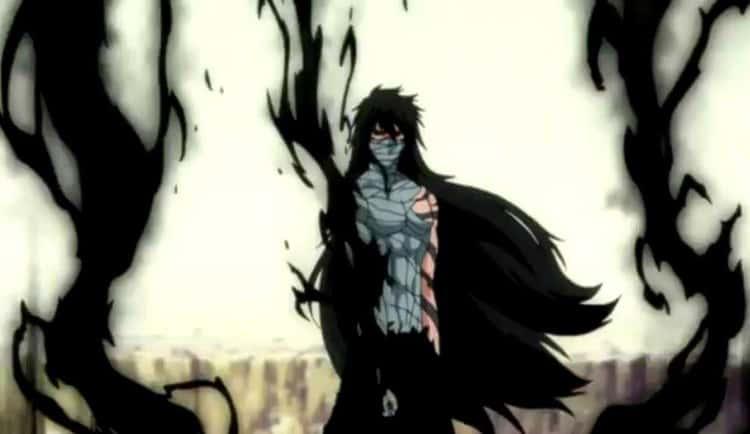 Mugetsu - 'Bleach'