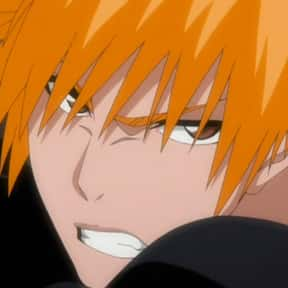 Ichigo Kurosaki is listed (or ranked) 1 on the list The Best Anime Characters With Orange Hair