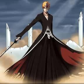 Ichigo Kurosaki is listed (or ranked) 23 on the list The Best Anime Swordsman of All Time