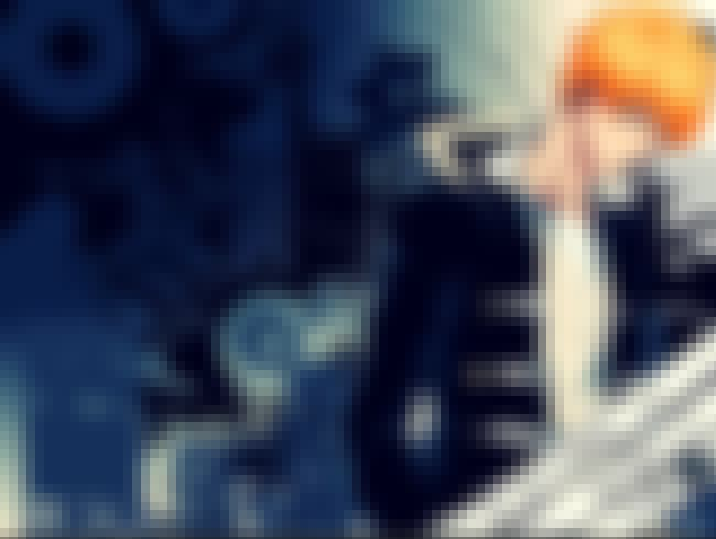 Ichigo Kurosaki is listed (or ranked) 1 on the list The 36+ Best Dressed Male Anime Characters