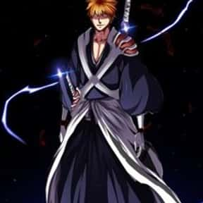 Ichigo Kurosaki is listed (or ranked) 13 on the list The Very Best Anime Characters