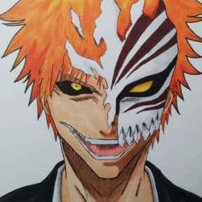 Ichigo Kurosaki is listed (or ranked) 4 on the list The Best Anime Characters with Spiky Hair