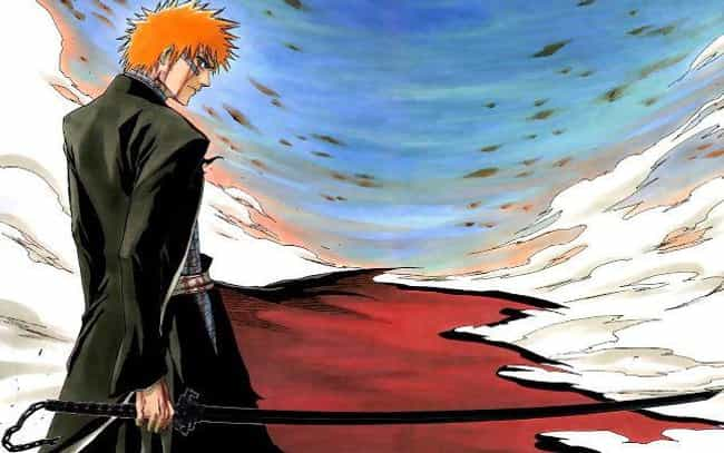 Ichigo Kurosaki is listed (or ranked) 4 on the list The 20 Best Bankai In 'Bleach'
