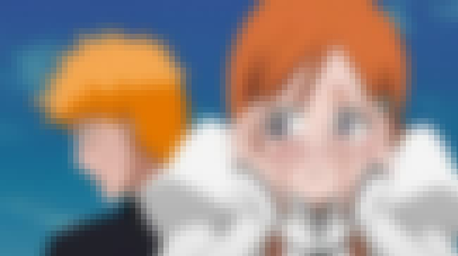 Ichigo Kurosaki is listed (or ranked) 1 on the list Anime Characters Who End Up With The Wrong Person