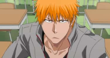 Ichigo Kurosaki's Name Mea is listed (or ranked) 1 on the list The Meaning Behind Your Favorite Anime Character's Names