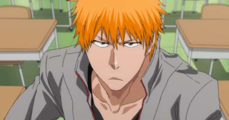 Ichigo Kurosaki's Name Means More Than Just Strawberry In 'Bleach'