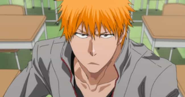 Ichigo Kurosaki is listed (or ranked) 1 on the list The Meaning Behind Your Favorite Anime Character's Names