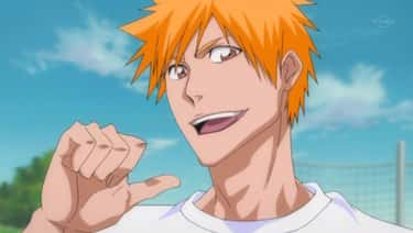Ichigo Kurosaki - Bleach is listed (or ranked) 1 on the list The 20 Best 'Chaotic Good' Anime Characters of All Time