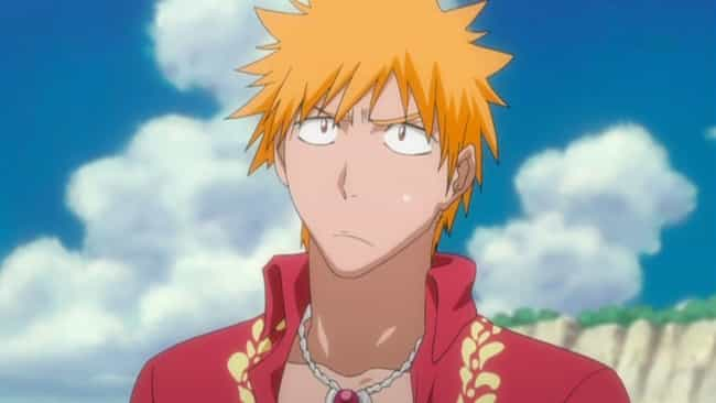 Ichigo Kurosaki is listed (or ranked) 1 on the list The 20 Best Cancer Anime Characters Born June 22 - July 22