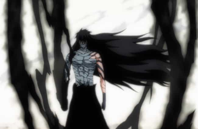 Ichigo Kurosaki is listed (or ranked) 4 on the list 14 Times Anime Characters Lost Their Powers