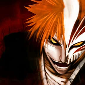 Ichigo Kurosaki is listed (or ranked) 1 on the list Anime Characters You Wish Were Your Friends