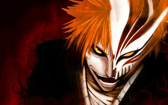 most badass male anime characters best guys in anime
