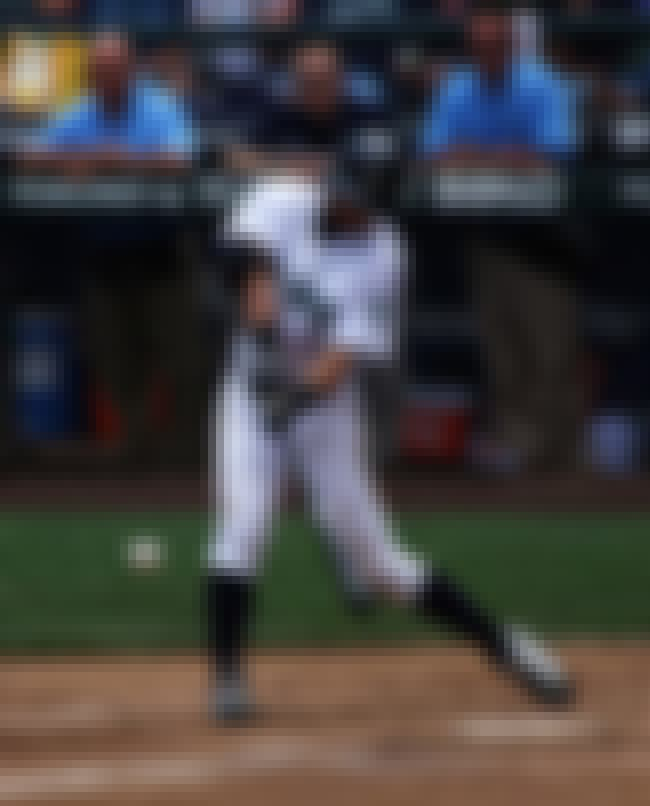 Ichiro Suzuki is listed (or ranked) 2 on the list The Top 10 Greatest Throwing Arms of All Time