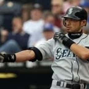 Ichiro Suzuki is listed (or ranked) 18 on the list The Greatest Right-Fielders of All Time