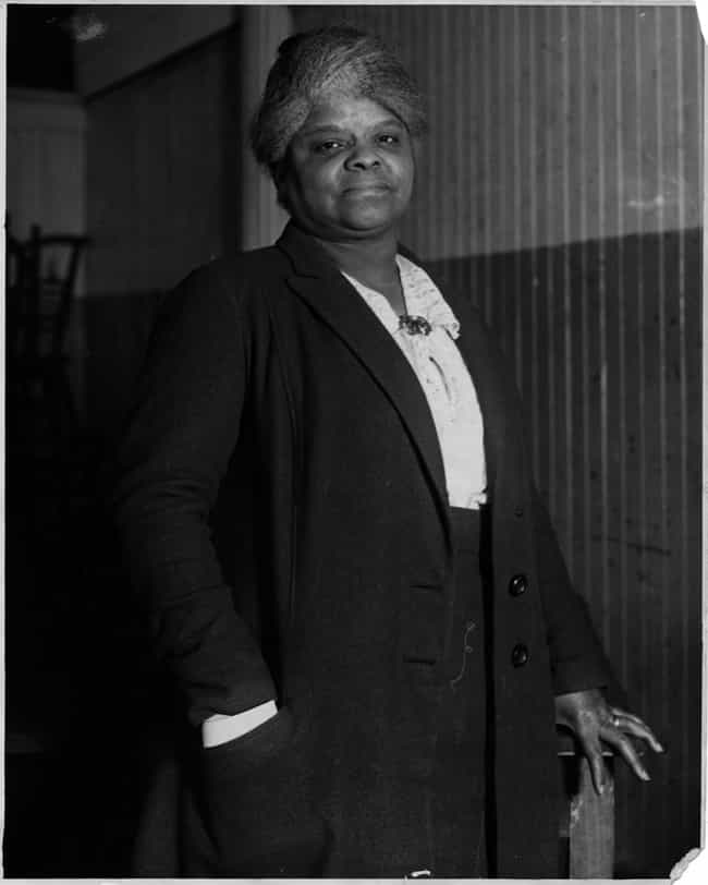 Ida B. Wells is listed (or ranked) 2 on the list The Greatest Renaissance Women in American History