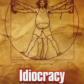 Idiocracy is listed (or ranked) 12 on the list The Best Sci Fi Comedy Movies, Ranked
