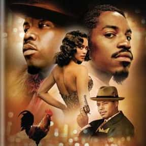 Idlewild is listed (or ranked) 22 on the list The Best Black Musical Movies