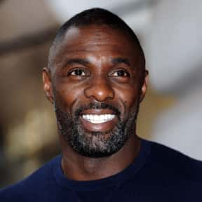 Idris Elba is listed (or ranked) 22 on the list The Hottest Men Over 40