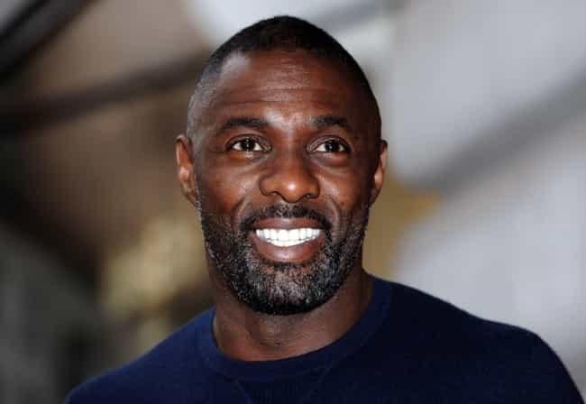 Idris Elba is listed (or ranked) 2 on the list Ultraviolet Cast List