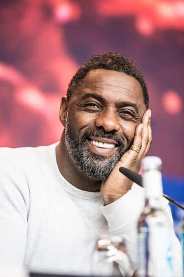 Idris Elba is listed (or ranked) 2 on the list Actors Suited To Be Black Panther