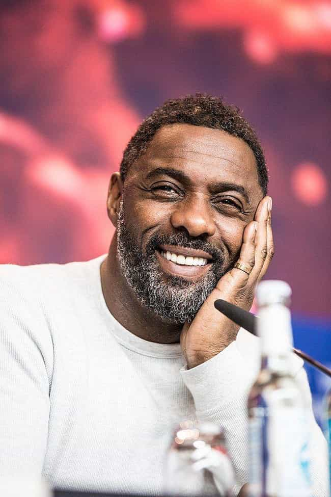 Idris Elba is listed (or ranked) 1 on the list Actors Suited To Be Black Panther