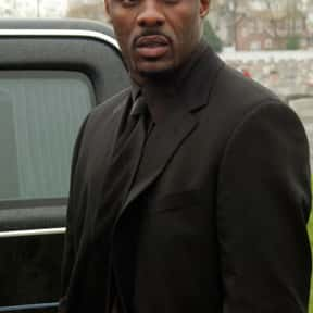 Idris Elba is listed (or ranked) 4 on the list The Top Casting Choices for the Next James Bond Actor
