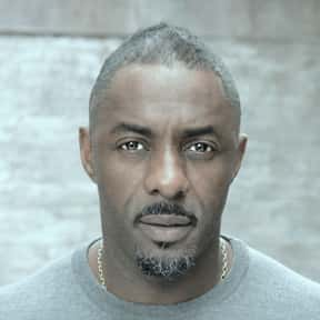 Idris Elba is listed (or ranked) 12 on the list The Hottest Silver Foxes