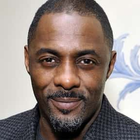 Idris Elba is listed (or ranked) 25 on the list The Best Marvel Movie Actors Ever
