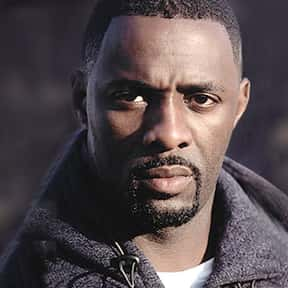Idris Elba is listed (or ranked) 2 on the list The Best Living English Actors