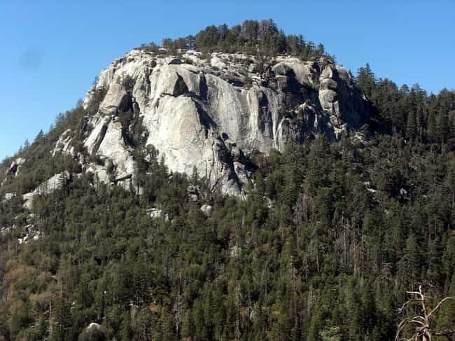 Idyllwild is listed (or ranked) 3 on the list The Best Camping Spots in Southern California