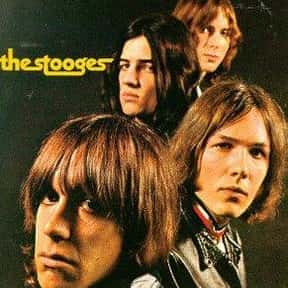 The Stooges is listed (or ranked) 20 on the list The Best Punk Bands Of All Time
