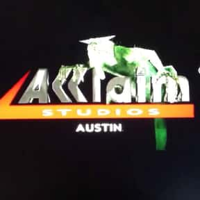 Acclaim Studios Austin is listed (or ranked) 19 on the list Companies Founded in Austin